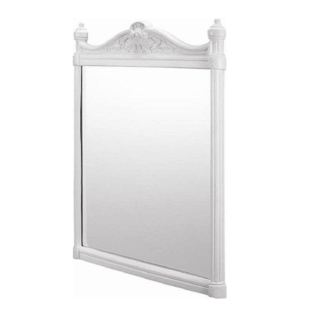 White Bathroom Mirror Ideas To Inspire You Bathroommirror Tags Bathroom Mirror Cabinet White Bathroom Mirror Bathroom Design Luxury Bathroom Mirror Design