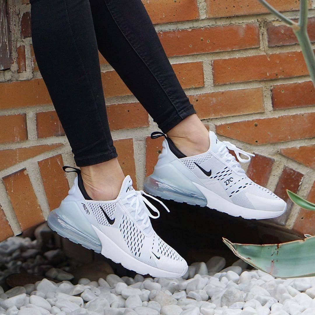 Schuhe Damen Sportlich #Airmax270 ⭐️ Nike Air Max 270