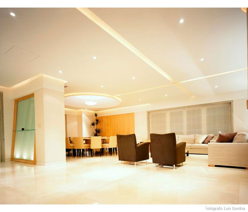 Plafones decorativos residenciales buscar con google - Plafones de pared ...