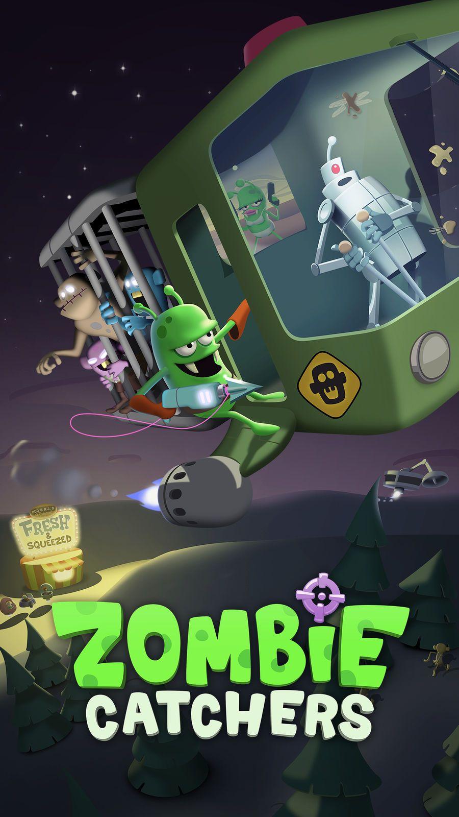 zombie cafe apk ios