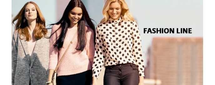 Fashion Line indirimli kampanyası http://birkerede.com/s/resa