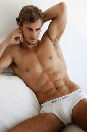 Sexy whitey Erotic gay hot