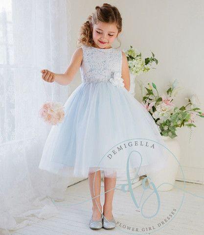 a01bd59d2bd pale blue flower girl dresses - Google-søk