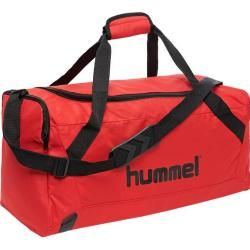Photo of Hummel Tasche Core Sports Bag, Größe S In True Red/black, Größe S In True Red/black Hummel