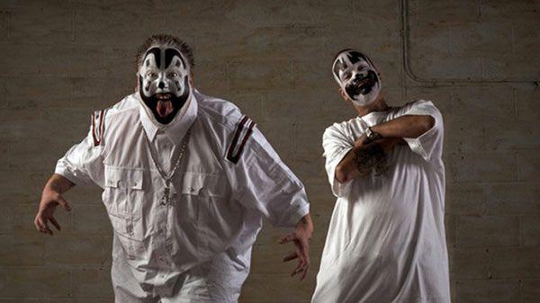 Insane Clown Posse: Juggalos%u2019 Lawsuit Thrown Out %u2014 Fans Ruled A�Gang