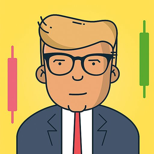 App Of The Day 07 Aug 2018 The Trading Game all in one