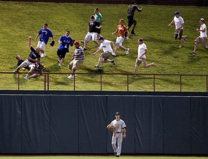Photo of Funny sports pictures (44 photos)