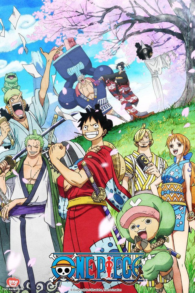 One Piece Stampede Full Anime Movie (OnePieceStampe7