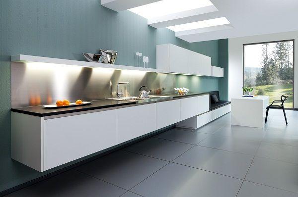 Sitzbank Als Verlängerung Der Küchenzeile