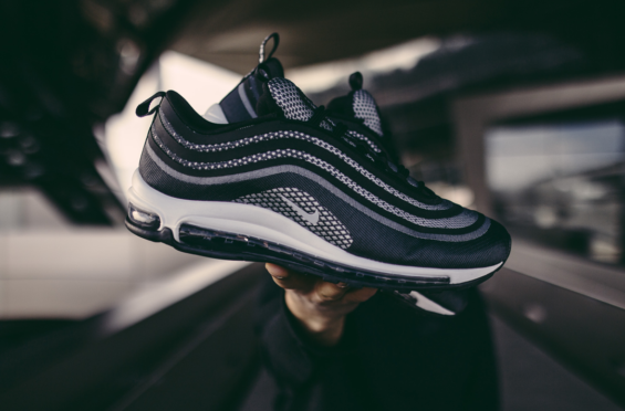 A Detailed Look At The Nike Air Max 97 Ultra Midnight Navy ... de1dbcf4b9
