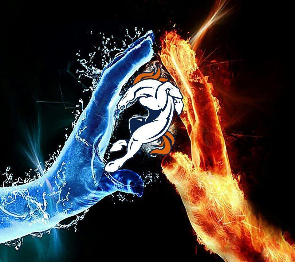 Former Blue Colts change to New Orange Broncos! Broncos vs