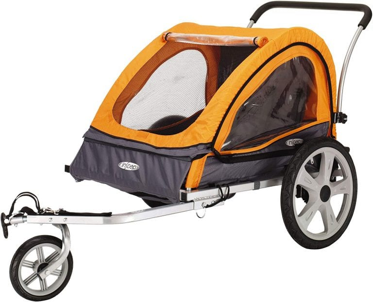 Top 10 Best Bike Trailer For Kids In 2020 All Top Ten Reviews