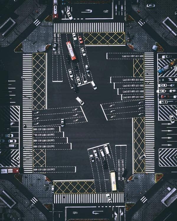 China Crossroads