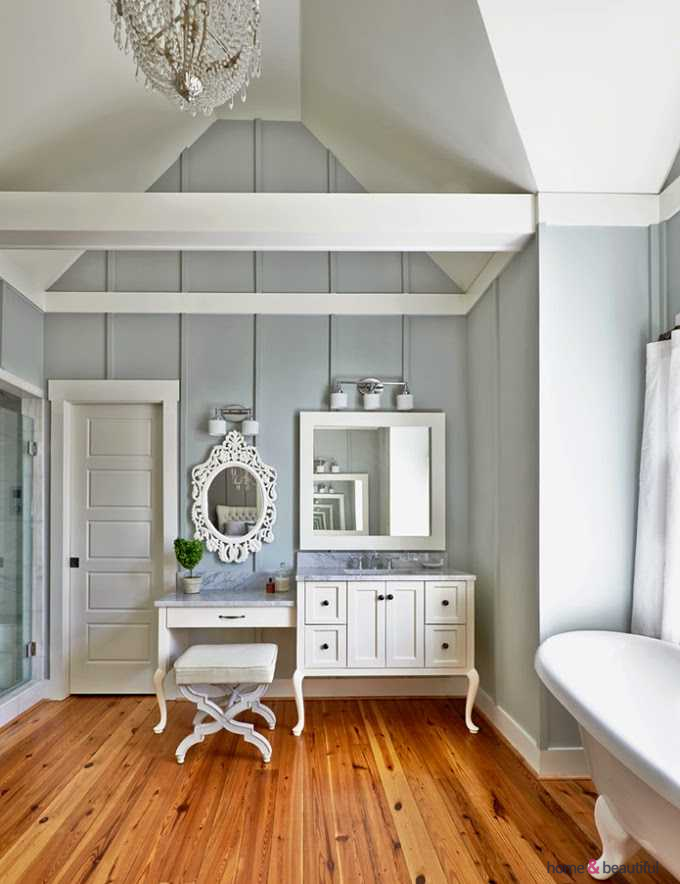 New Old - //www.homeandbeautiful.com/design-ideas/new-old.html ... Small Bathroom Designs With Wood Html on bedrooms with wood, white bathroom with wood, bathroom decorating with wood, lighting with wood, glass tiles with wood, small bathrooms tile, kitchen cabinets with wood, bathroom tiles with wood,