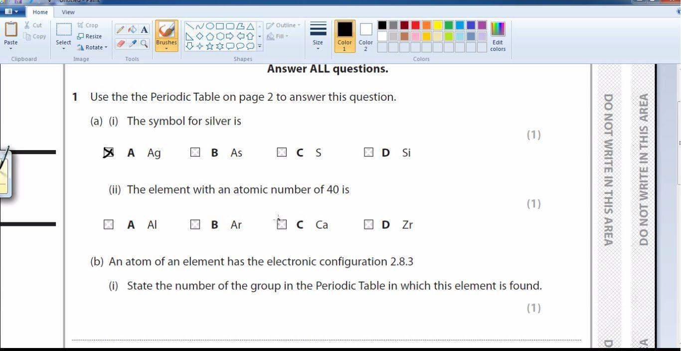 Edexcel o level igcse chemistry paper 1c question paper jan 2016 edexcel o level igcse chemistry paper 1c question paper jan 2016 quest urtaz Images