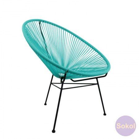 Replica Acapulco Lounge Chair | Lounge U0026 Side Chairs | Sokol