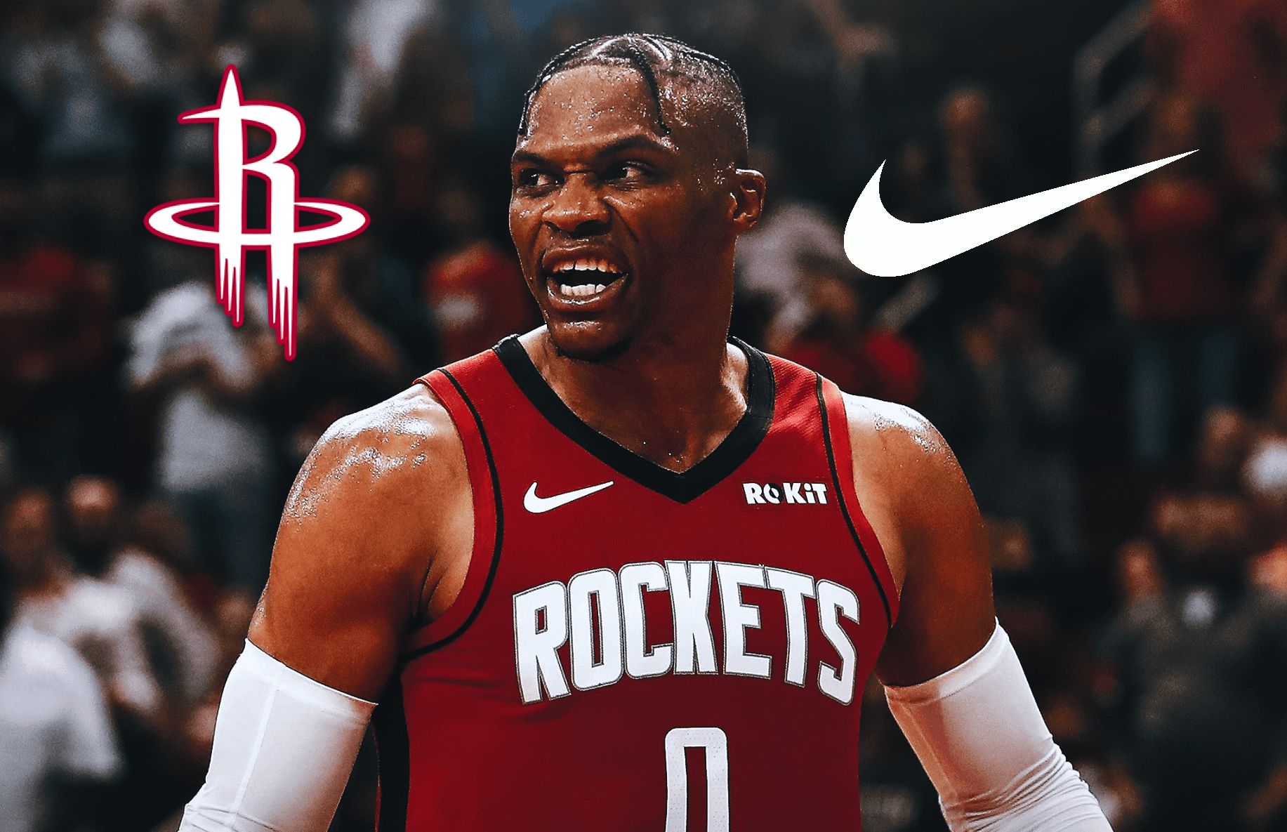 Premier League Russell Westbrook Why Not Russell Westbrook Gif James Harden And Russell In 2020 Russell Westbrook Wallpaper Russell Westbrook Russell Westbrook Face