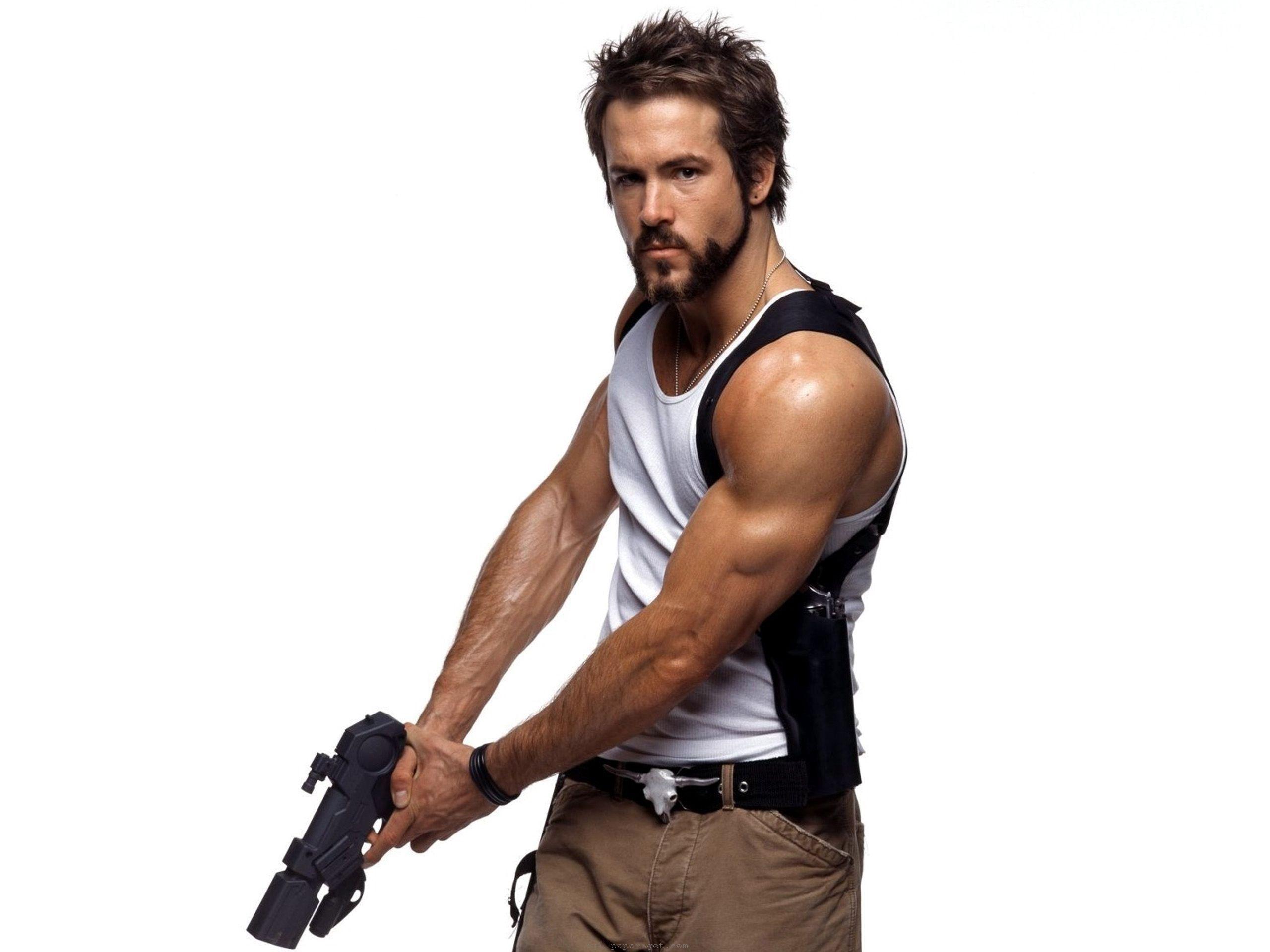 Ryan Reynolds in Blade Ryan reynolds movies, Ryan