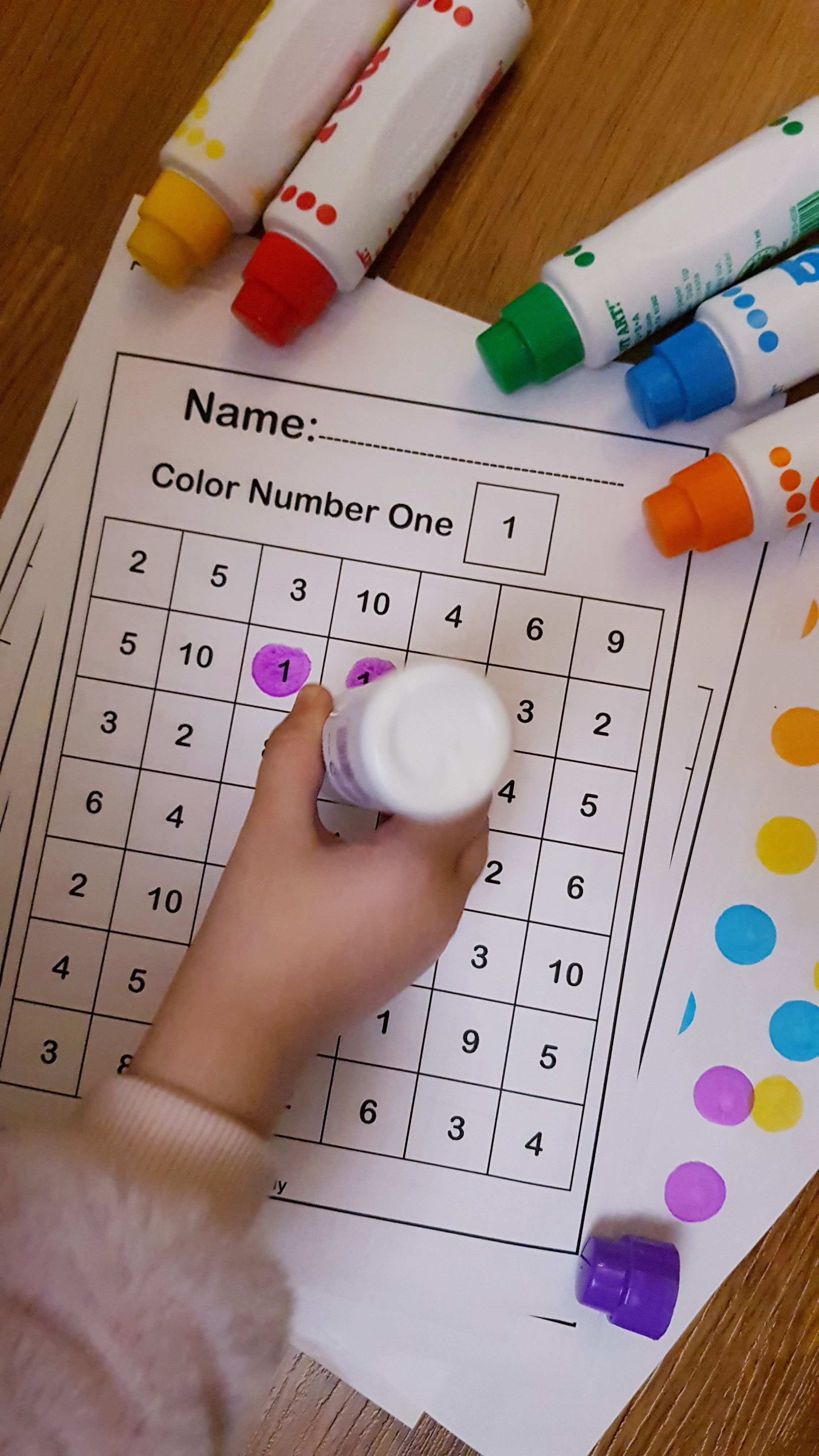 Color By Number 123 Numbers Activity Squares Free Preschool Coloring Sheets Alphabet Activities Preschool Fun Preschool Worksheets Free Preschool [ 4032 x 2268 Pixel ]