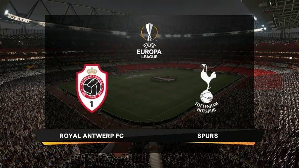 Royal Antwerp Vs Tottenham Hotspur Preview Europa League 2020 21 In 2020 Tottenham Hotspur Tottenham Europa League