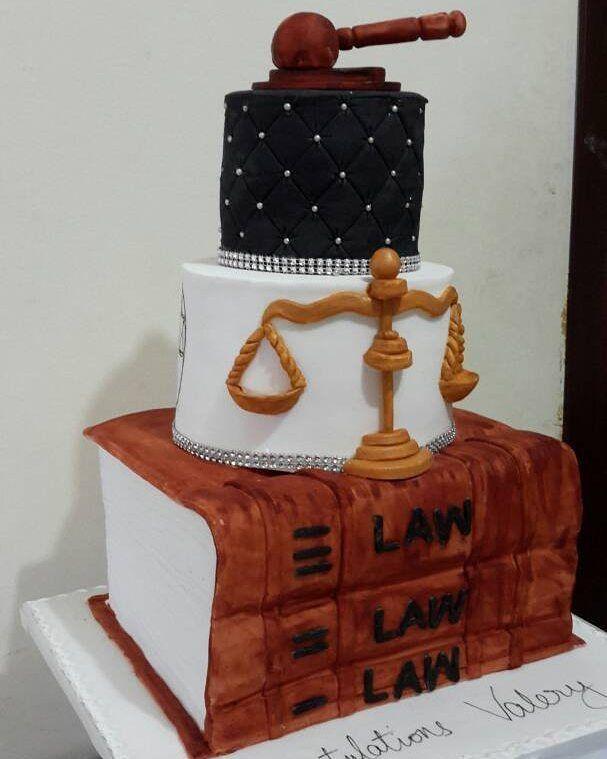 birthday cake design for lawyer birthday cake ideas cake design
