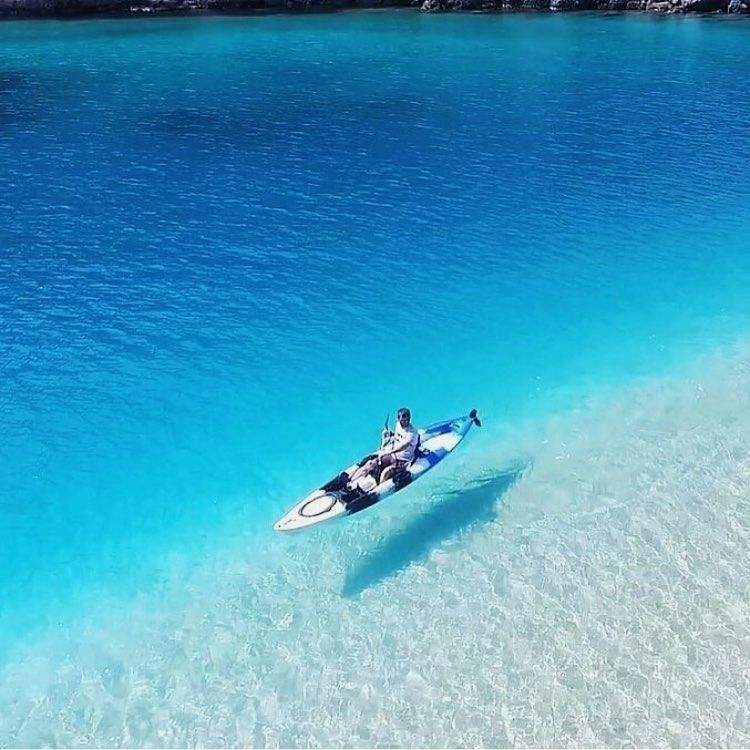 Tag who youd paddle withthe blue lagoon in turkey