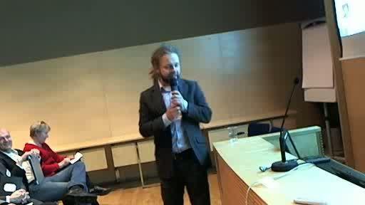 Suomenkielinen videointi, aiheena avoin data + liiketoiminta. Avoin data 2012 osa 3: Meloni | nettikansa | Bambuser