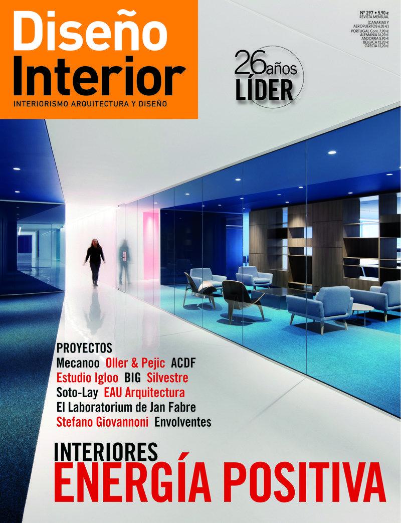 diseo interior n 297 energa positiva sumario http - Revistas De Diseo De Interiores