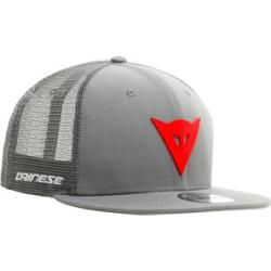 Photo of Dainese 9Fifty Trucker Snapback Base Cap Louis