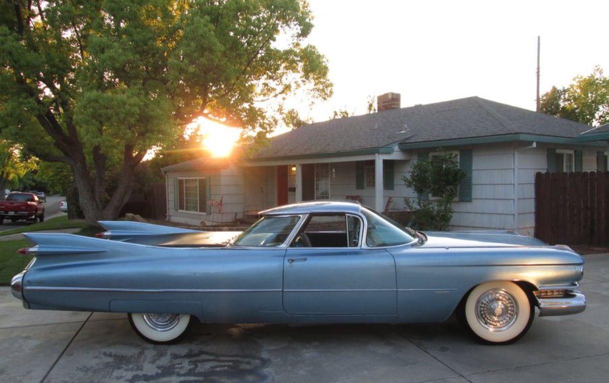 59 Cadillac Custom Pickup | eBay: 171741884075 | Adrenaline ...