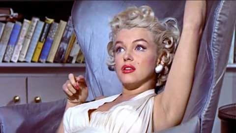 ★Marilyn Monroe VM Nov. | Marilyn monroe, Gentlemen prefer blondes, Hollywood