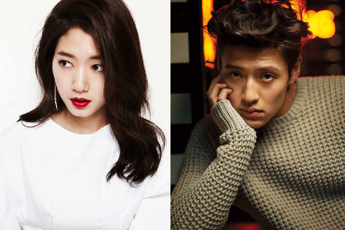 Park Shin Hye and Kang Ha Neul consider film Happy ...