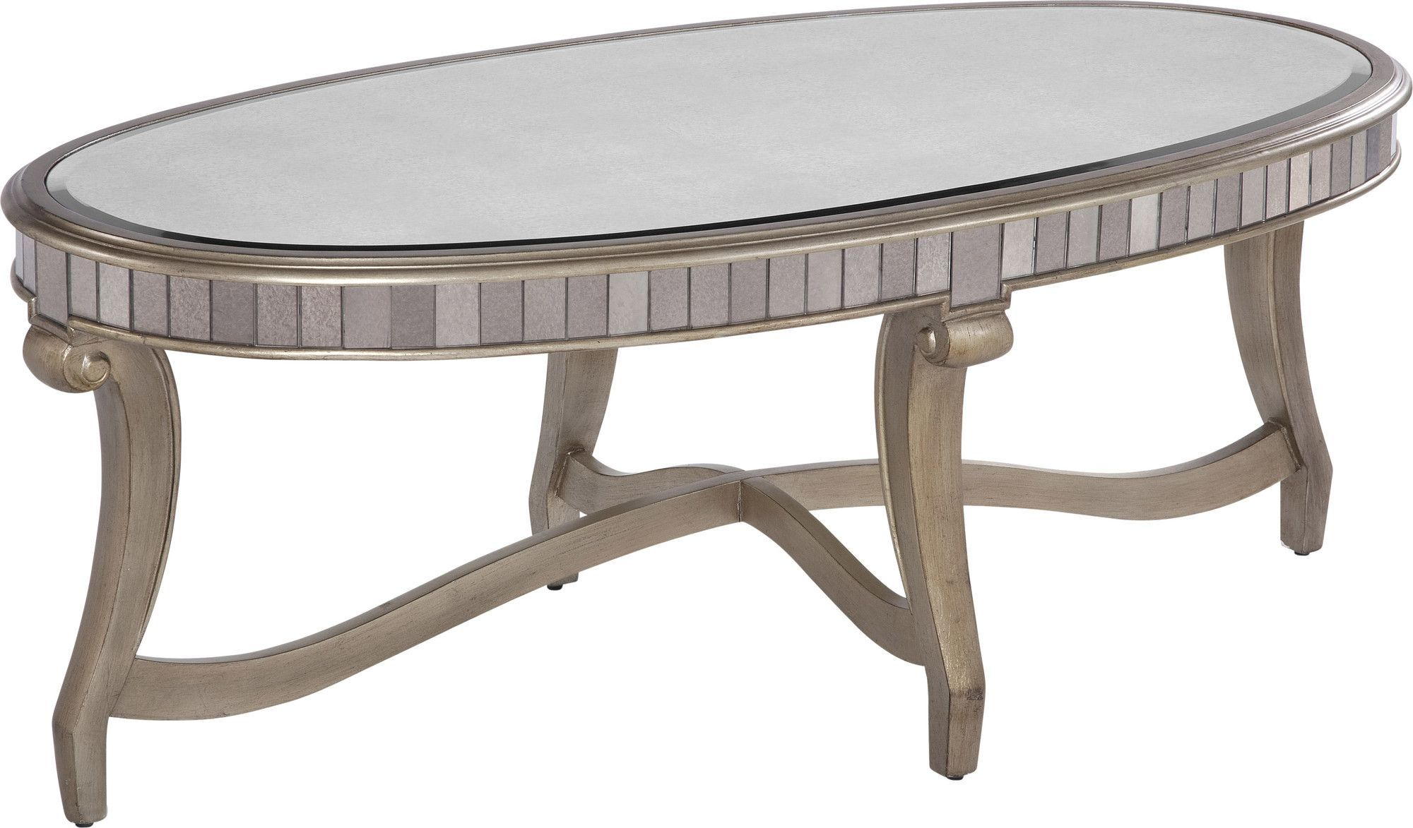Lydd Coffee Table