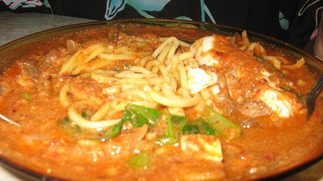 Mee Bandung Muar Resepi Asli Muar Resep Masakan Asia Muar Makanan