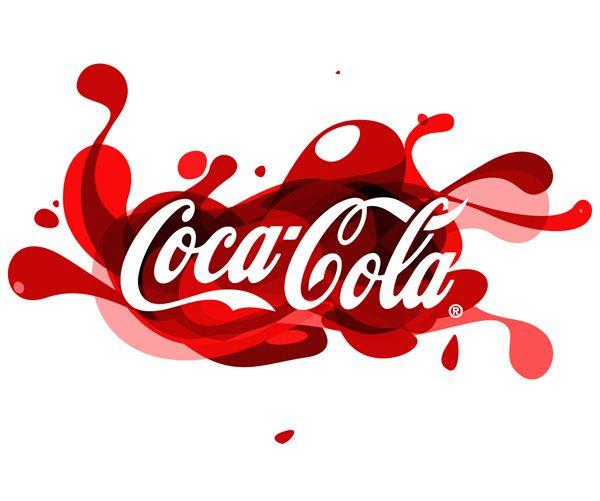 Coca Cola Logo Illustration Pinterest Coca Cola Logos And