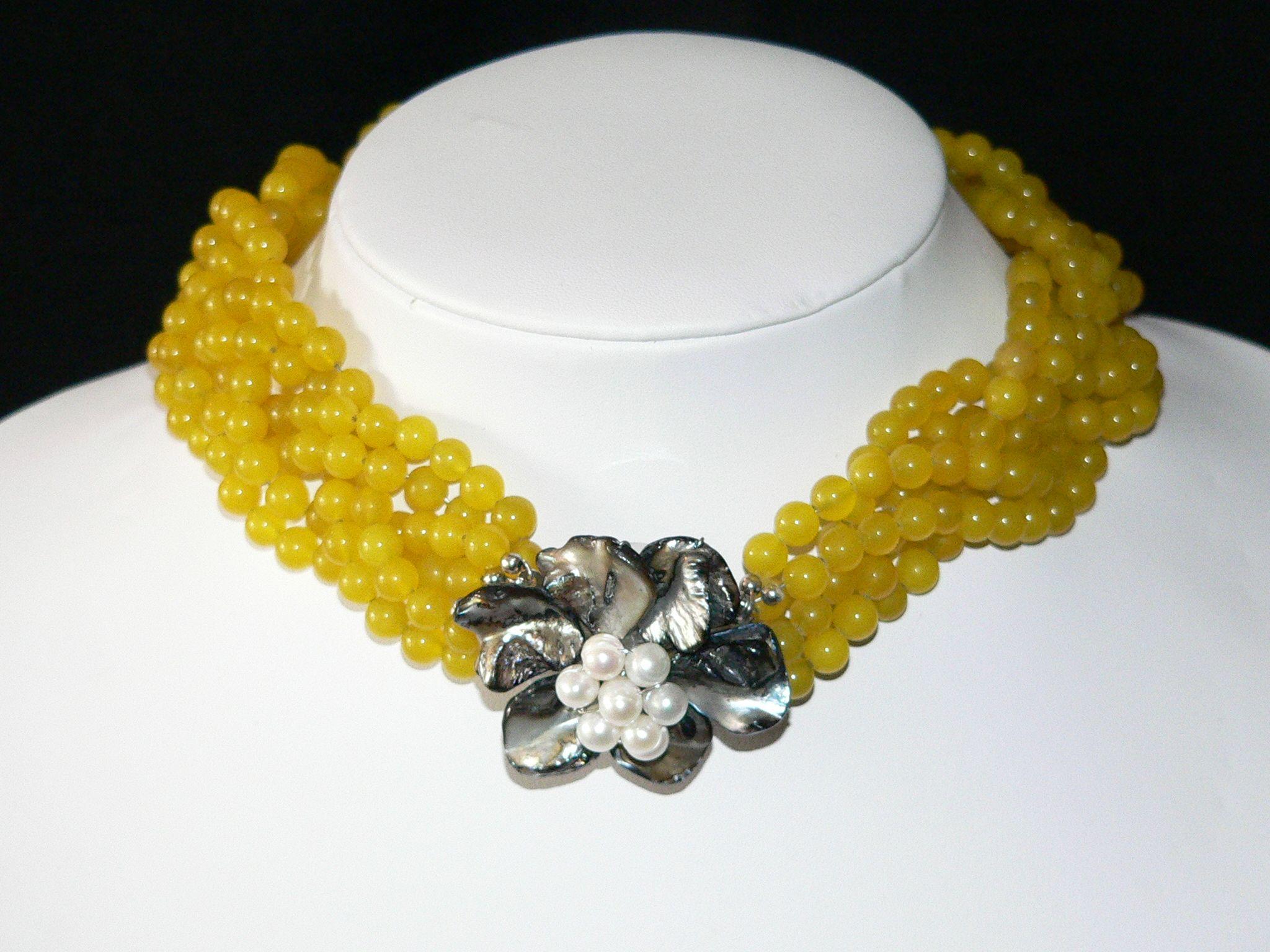 collar jade ( 3 en 1 )