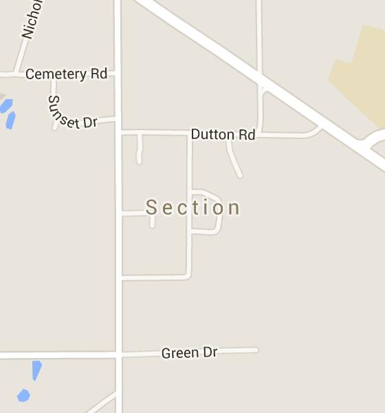Eight Mile Alabama: Sand Mountain 50 Mile Yard Sale