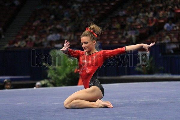 Katherine Grable Gymnastics Gymnastics Girls Sports Photos