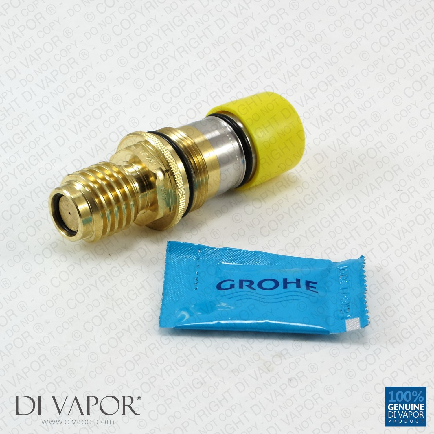 Grohe 47450000 Thermo Element Thermostatic Cartridge Sdt For