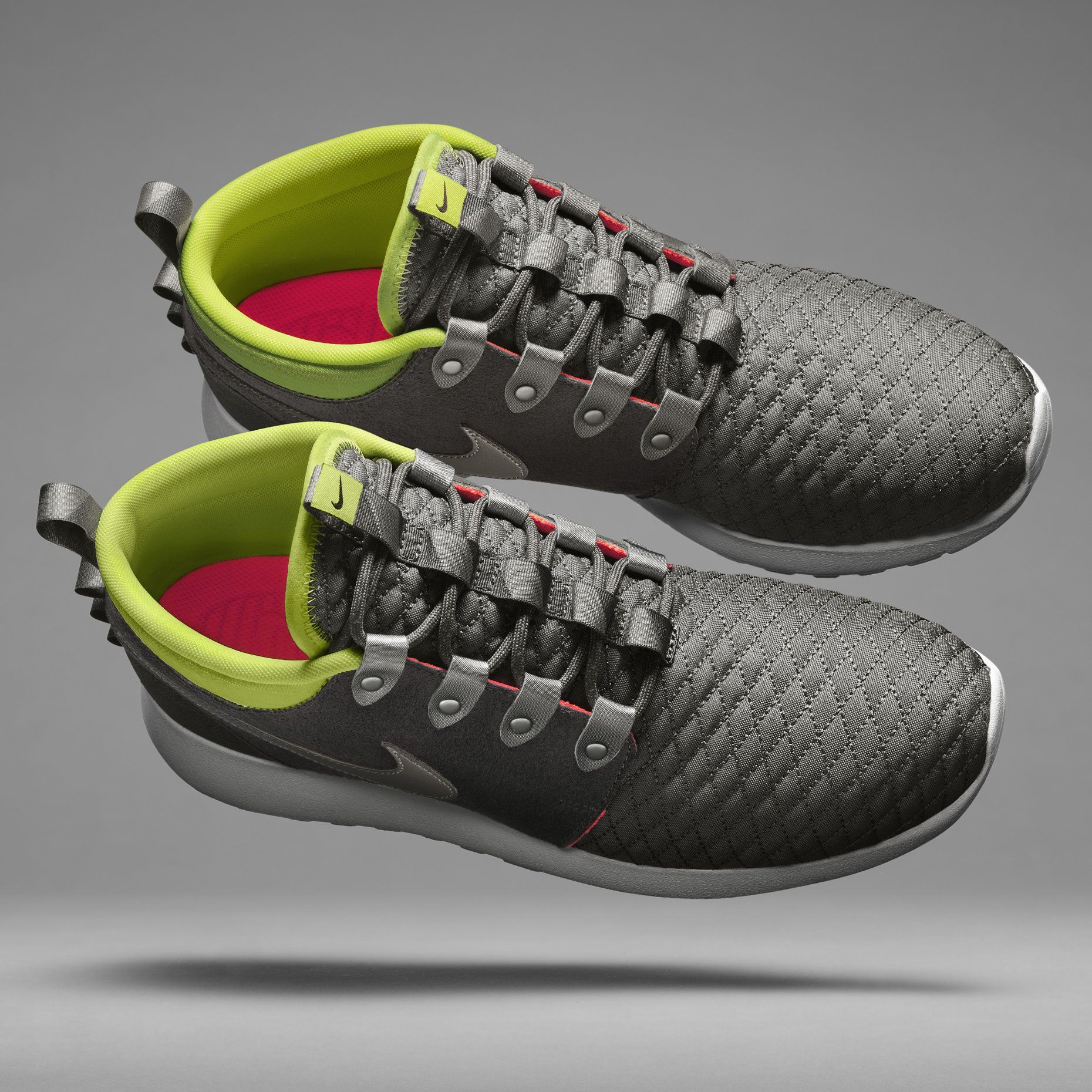 f5a80b613481 Nike Store. Nike Roshe Run SneakerBoot Men s Shoe