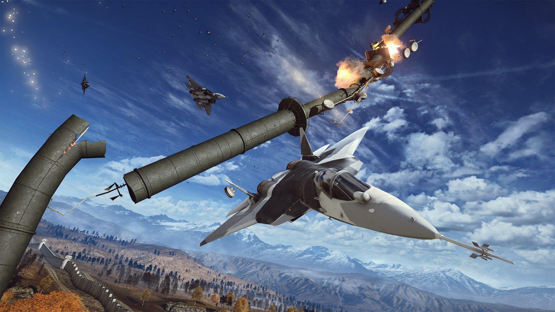 Battlefield HD desktop wallpaper Widescreen High Definition