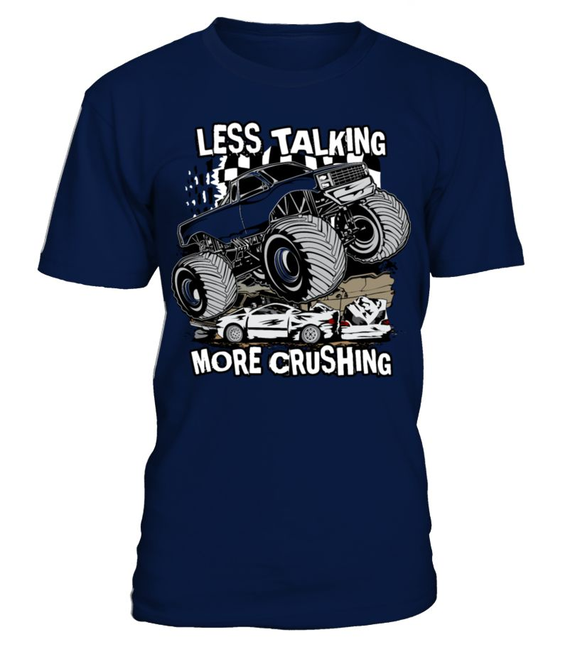 Monster Truck Crush T-Shirts   => Check out this shirt by clicking the image, have fun :) Please tag, repin & share with your friends who would love it. #Motorsport #Motorsportshirt #Motorsportquotes #hoodie #ideas #image #photo #shirt #tshirt #sweatshirt #tee #gift #perfectgift #birthday #Christmas
