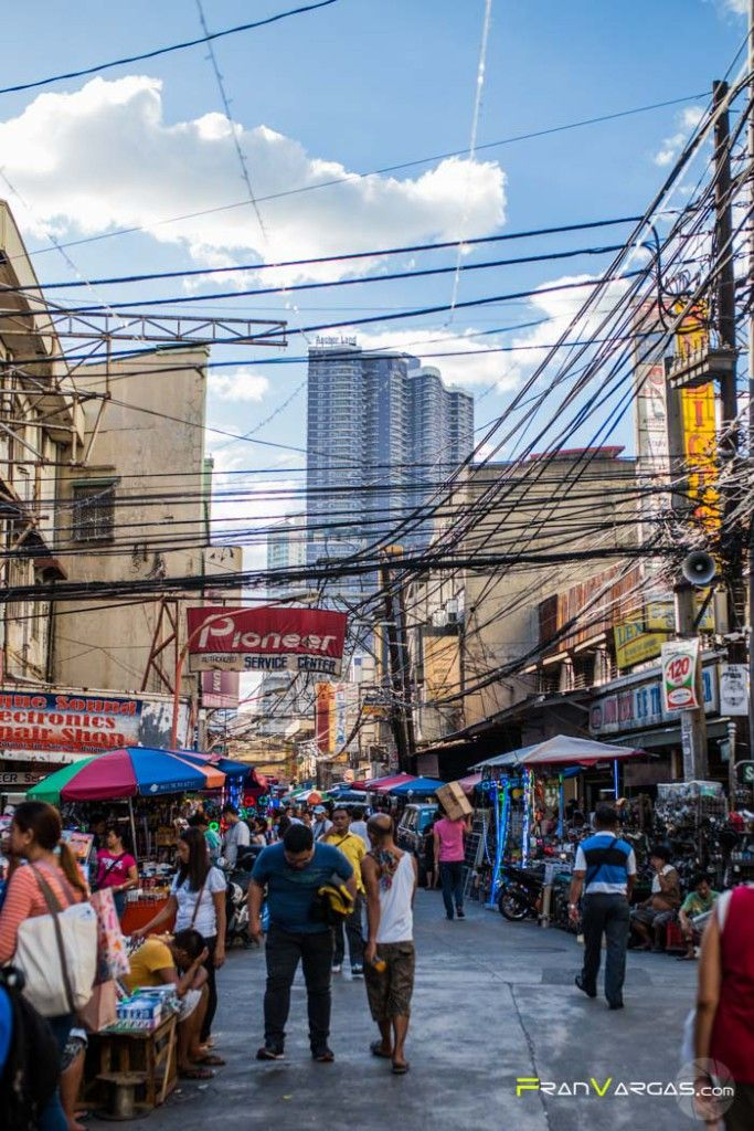 The 10 Most Populated Cities In The World — WILLIAM ROGERS TRAVEL BLOG