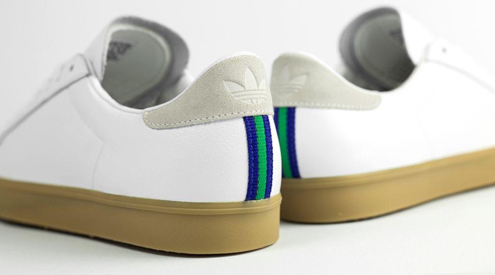 adidas london church scarpe da ginnastica