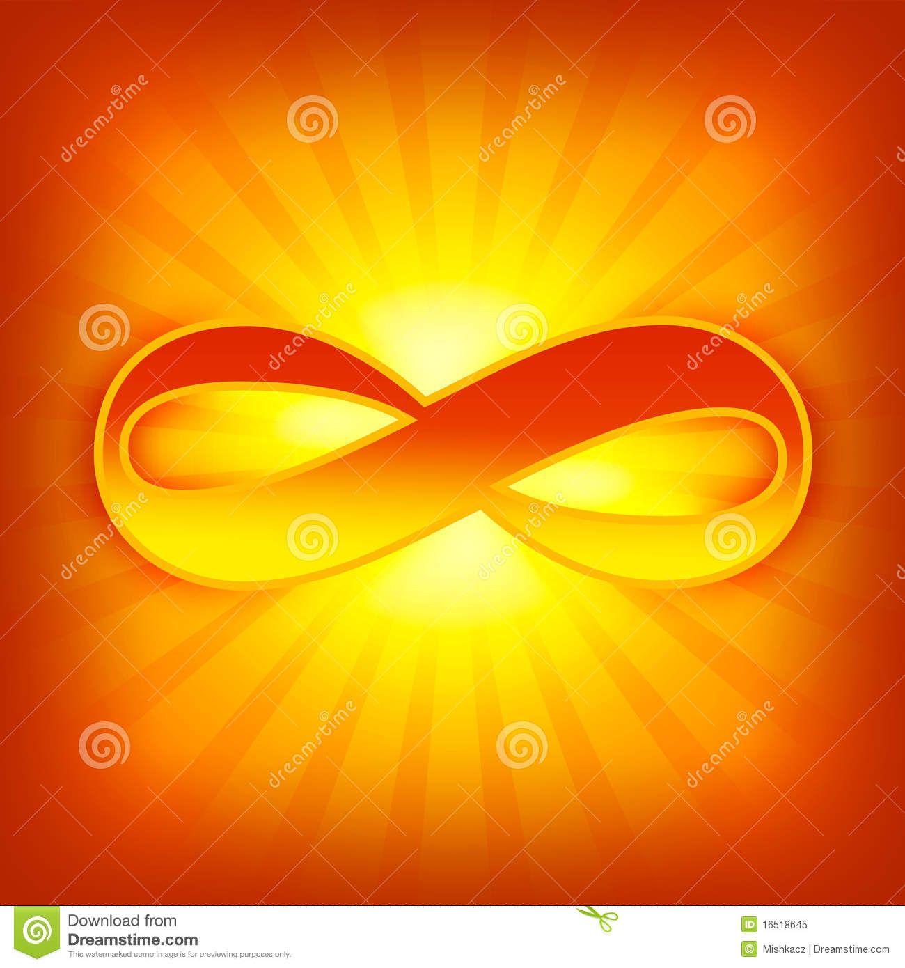 El Simbolo Del Infinito Buscar Con Google Imagenes Pinterest
