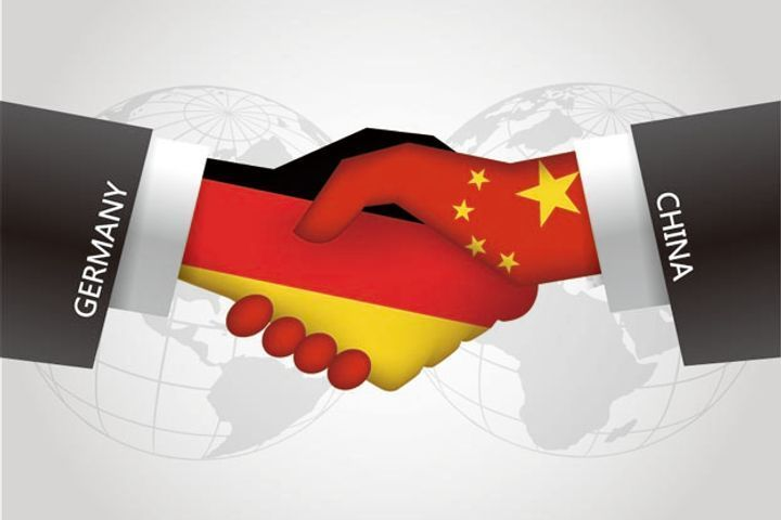 China, Germany Agree on ShanghaiDeutsche Stock Connect in