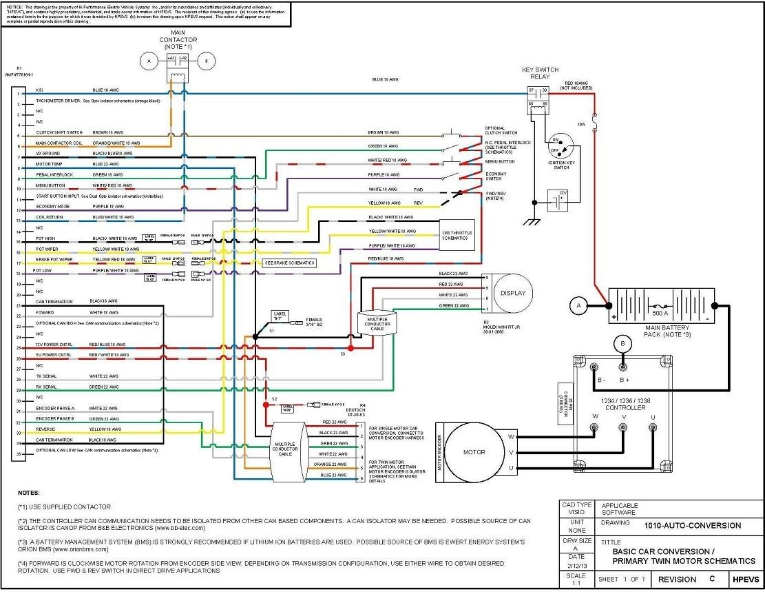 Auto Electrical Wiring Schematic Database 0