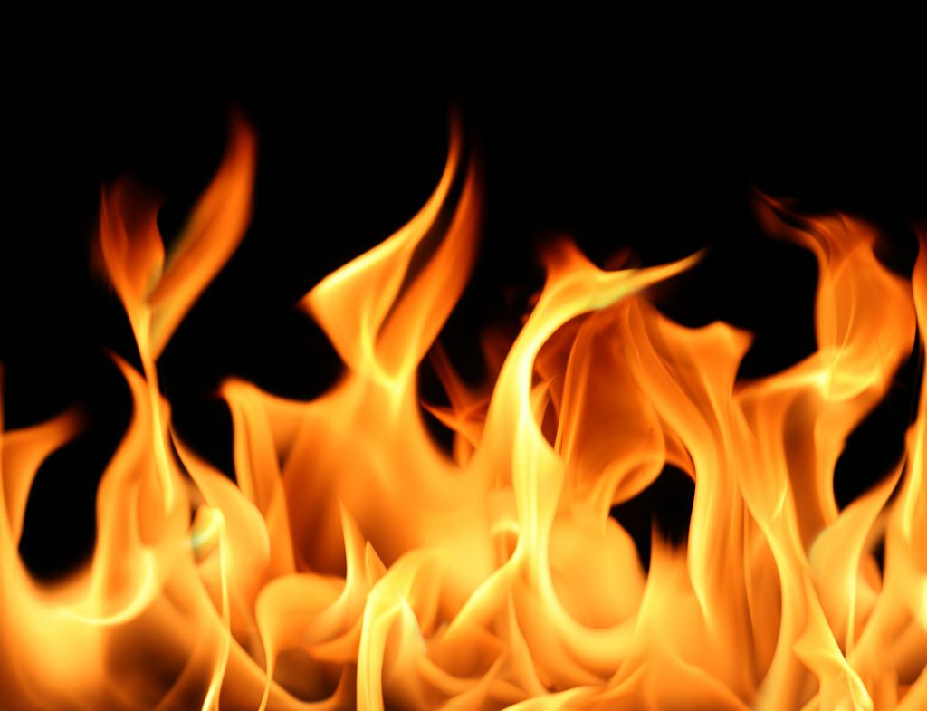 Flames Background This Or That Questions Fire Risk Assessment Fire