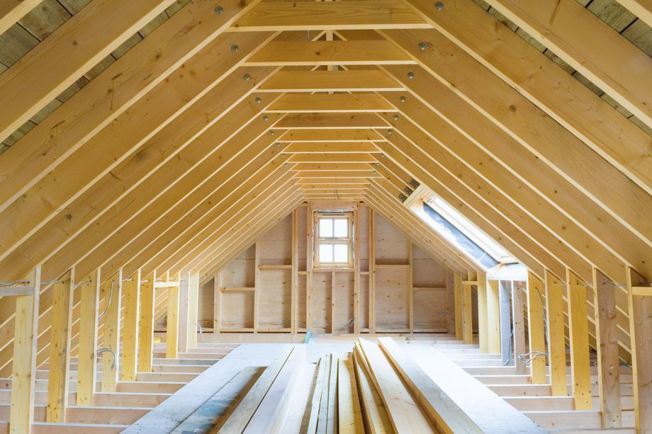 Read This Before You Insulate Your Attic In 2020 Attic Insulation Best Insulation Roof Insulation