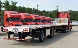 Flatbed Trucking Companies Is A Flatbed Trucking Company That